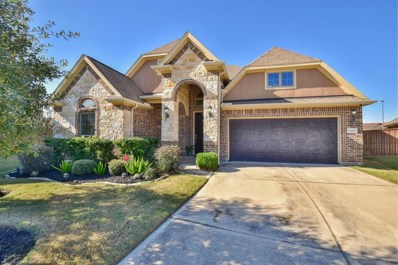 11503 Carisio Court, Richmond, TX 77406 - MLS#: 18371915