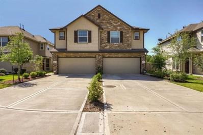 6528 Stoney Creek Drive, Pasadena, TX 77503 - MLS#: 18378761