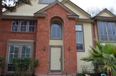 1535 Beaconshire, Houston, TX 77077 - MLS#: 18395239