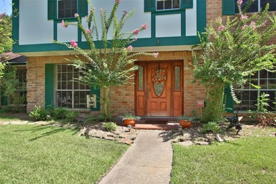 18118 Cadbury, Houston, TX 77084 - MLS#: 18465801