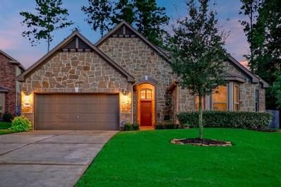 1806 Crenshaw, Conroe, TX 77304 - MLS#: 18490218