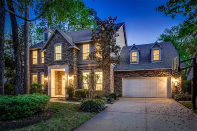 89 E Beckonvale Circle, The Woodlands, TX 77382 - MLS#: 18508098