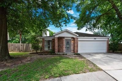 7027 Foxport Lane, Humble, TX 77338 - #: 18539816
