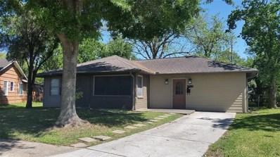 1611 Patrick Street, Pasadena, TX 77506 - MLS#: 18542706