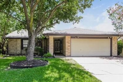 12031 Hedgegate Drive, Houston, TX 77065 - #: 18547229