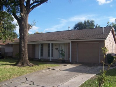 8606 Meadville Street, Houston, TX 77061 - MLS#: 18553071