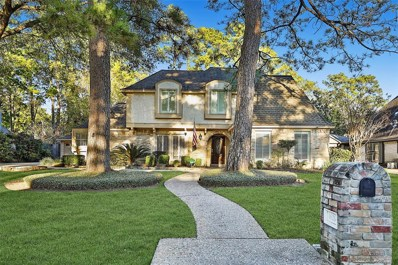 16214 Chipstead Drive, Spring, TX 77379 - #: 18563508