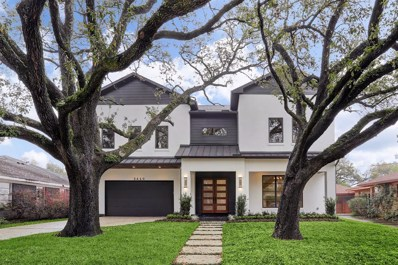 3410 Broadmead, Houston, TX 77025 - #: 18575637