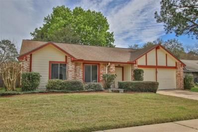 3118 Williams Circle, Katy, TX 77449 - MLS#: 18587516