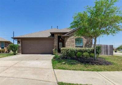 8611 Sentosa Woods Court, Richmond, TX 77407 - MLS#: 18609326