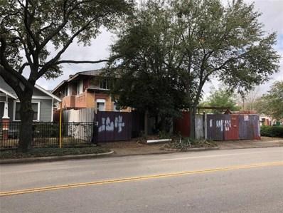 1143 Yale Street, Houston, TX 77008 - MLS#: 18649300