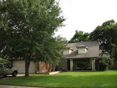 7607 Creekfield, Spring, TX 77379 - MLS#: 18685509