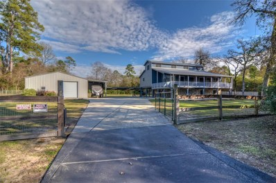 27110 Sandy Creek, Magnolia, TX 77355 - MLS#: 18695772