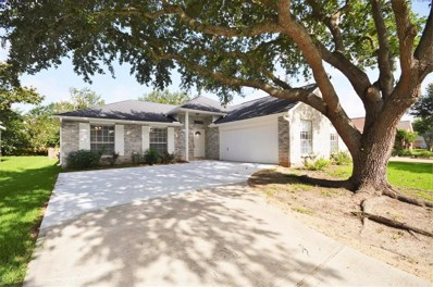 810 Maple Branch, Pearland, TX 77584 - MLS#: 18699469