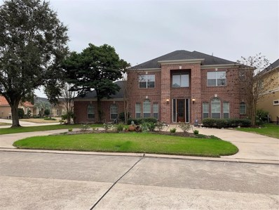 14203 Cloud Cliff Lane, Houston, TX 77077 - MLS#: 18738022