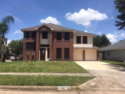 11407 Gullwood, Houston, TX 77089 - MLS#: 18814839