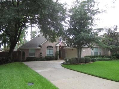 3606 Ash Glen, Spring, TX 77388 - MLS#: 18835579