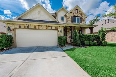 162 Hearthshire, Magnolia, TX 77354 - MLS#: 18866336