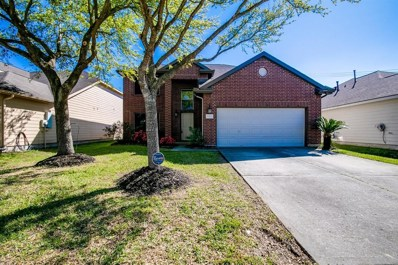 8002 Echinacea Drive, Baytown, TX 77521 - MLS#: 18870312