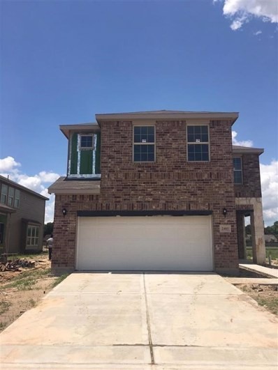 2403 Northern Great White Crt, Katy, TX 77449 - MLS#: 18881549