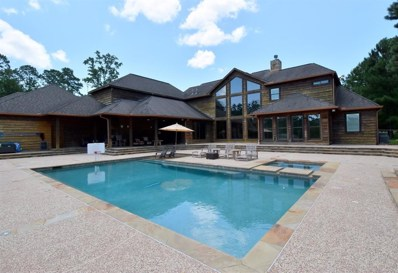 1175 Hunters Creek, Hockley, TX 77447 - MLS#: 18897911