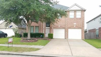 3011 Natchez Hill Trail, Houston, TX 77084 - MLS#: 18898286