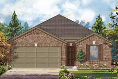 4631 Westgreen Ridge Road, Katy, TX 77449 - MLS#: 18920926