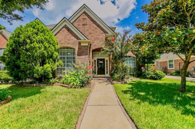 19010 Piney Forest Court, Houston, TX 77084 - MLS#: 18925981