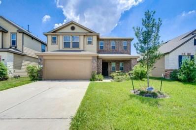 6610 Summer Spruce, Katy, TX 77449 - MLS#: 18941879