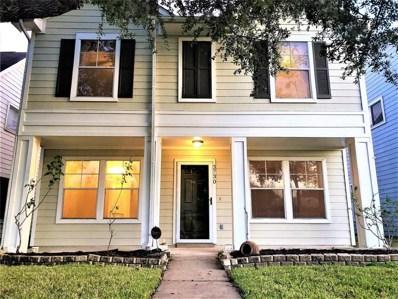 3730 W Traditions Court, Houston, TX 77082 - MLS#: 18949123