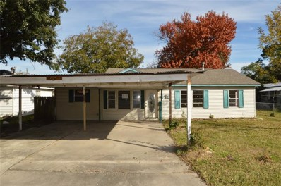 413 W Oak Street, Highlands, TX 77562 - #: 19004290