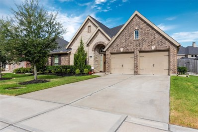 1923 Palmetto Glen, Richmond, TX 77469 - MLS#: 19025953