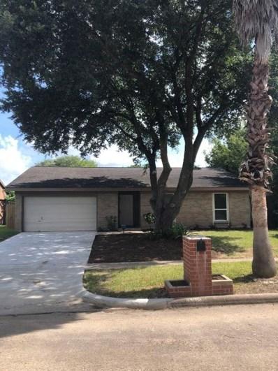 4826 Raven Ridge, Houston, TX 77053 - MLS#: 19038843