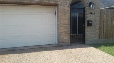 8418 Beechnut Street, Houston, TX 77036 - #: 19060295
