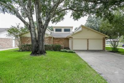 15663 Boulder Oaks, Houston, TX 77084 - MLS#: 19074001