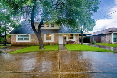11323 Sagevalley Drive, Houston, TX 77089 - MLS#: 19144330