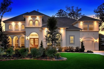 102 S Curly Willow Circle, The Woodlands, TX 77375 - #: 19165487