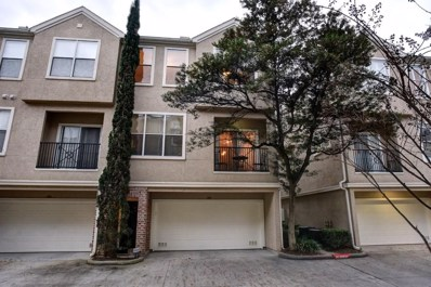 12707 Boheme UNIT 511, Houston, TX 77024 - MLS#: 19180590