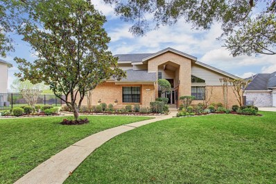 8207 Frontenac Drive, Houston, TX 77071 - #: 19182176