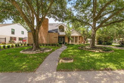 12018 Carriage Hill Drive, Houston, TX 77077 - MLS#: 19236036