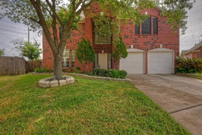 5306 Linden Chase, Houston, TX 77066 - MLS#: 19254713