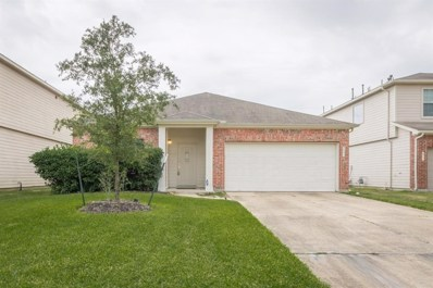 8007 Terra Canyon Lane, Cypress, TX 77433 - MLS#: 19286416