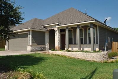 801 Moonbeam Court, Brenham, TX 77833 - MLS#: 19288716