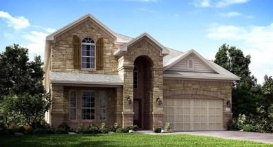 18319 Glen Shee Drive, Richmond, TX 77407 - #: 19292118