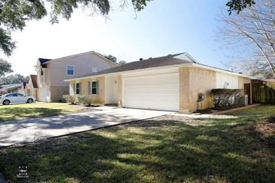 4647 Lochshin Drive, Houston, TX 77084 - MLS#: 19323755