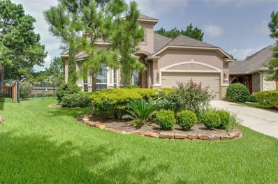 11 Picture Rock, The Woodlands, TX 77389 - MLS#: 19326208