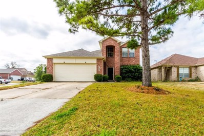 21907 Willow Shadows Drive, Tomball, TX 77375 - #: 19337286