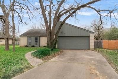 1607 Austin Avenue, College Station, TX 77845 - MLS#: 19348431