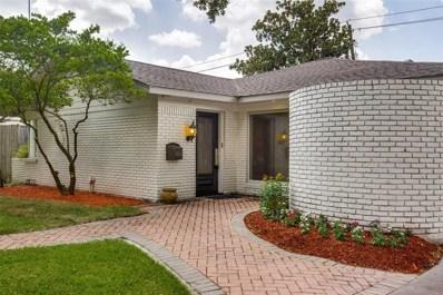 4659 Merwin, Houston, TX 77027 - MLS#: 19376562