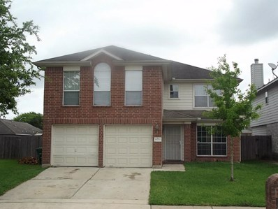 15611 Briargate Ct, Houston, TX 77489 - MLS#: 1938354